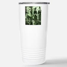 the spy Travel Mug