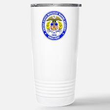 USMMA Travel Mug
