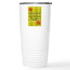 retired teacher tiles b Travel Mug