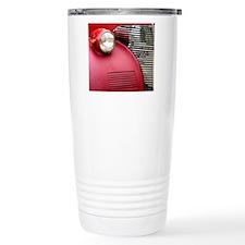 Rat Fender  Travel Coffee Mug