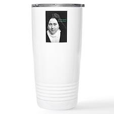 Saint Theresa of the Li Travel Mug