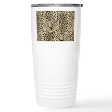Wild Cats Travel Coffee Mug