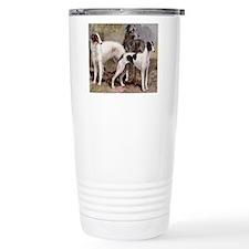 Sighthounds Travel Mug