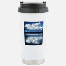 Beautiful New Zealand - Travel Mug