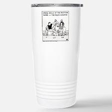 Multiscratch Travel Mug
