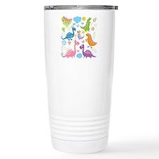 showercurtain712 Travel Mug