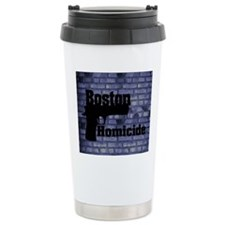 King Duvet Boston Homic Travel Mug