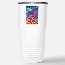 Phoenix 16x20 Stainless Steel Travel Mug