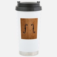 f-hole-713-BUT Stainless Steel Travel Mug
