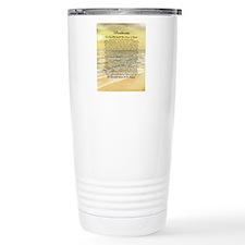 iu Travel Mug