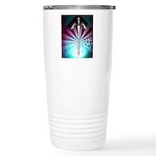 Sword Travel Mug