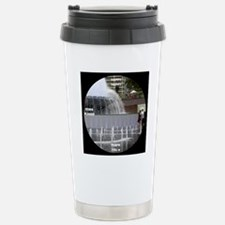 clock 2h2jtymp GP lover Stainless Steel Travel Mug