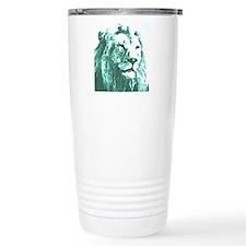 No Lion Travel Mug