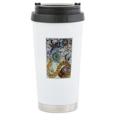 bubbles of magic Travel Mug