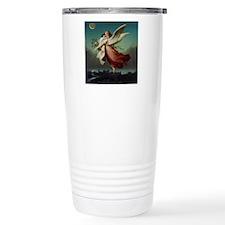Guardian Angel Thermos Mug