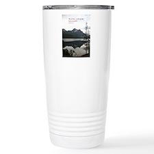 Be Still Sawtooth Mount Travel Mug