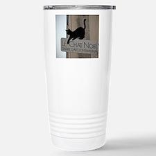le chatmouse Travel Mug