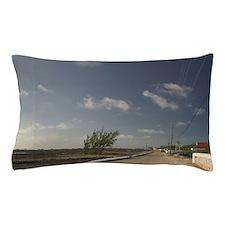 Salt Cay Island Pillow Case