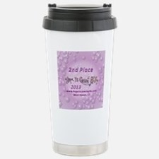 Hope Is Coming 5k 2nd P Travel Mug