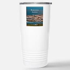 Coastal parish Stainless Steel Travel Mug
