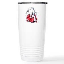 Westie Gift Travel Mug