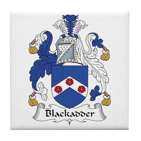Blackadder Tile Coaster