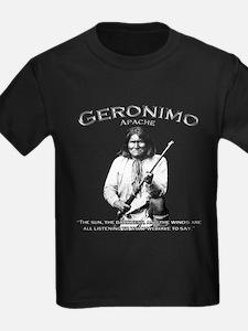 Geronimo 01 T