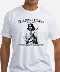 Geronimo 01 Shirt