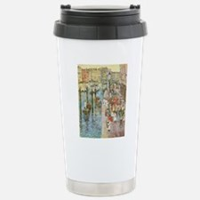 Grand Canal, Venice by  Thermos Mug