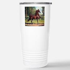WC Merchant Prince by J Travel Mug