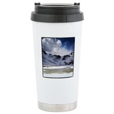 Summit Lake  Travel Mug