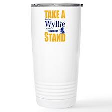 Adrian Wyllie Travel Mug
