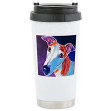 Greyhound #3 Travel Mug