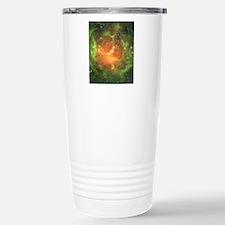 Trifid Nebula Travel Mug