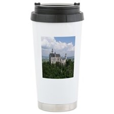 Neuschwanstein Castle Travel Mug