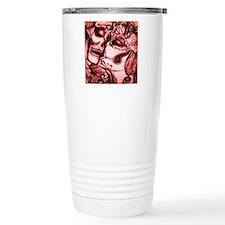 Amor De Calaveras Travel Mug