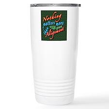 first Plaque5 Travel Mug