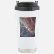 modern art design for h Travel Mug