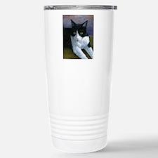 Cat 577 Stainless Steel Travel Mug