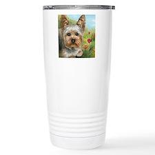 Dog 117 Travel Mug