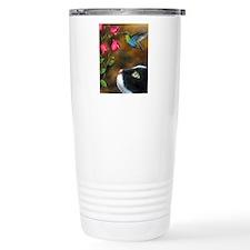 Cat 571 Travel Mug