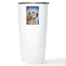 Dog 98 Travel Mug