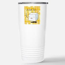 Killer Tofu Stainless Steel Travel Mug