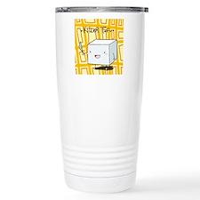 Killer Tofu Travel Mug