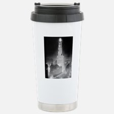Woolworth Building at N Travel Mug