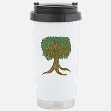 Campus Ministree Stainless Steel Travel Mug