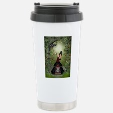 Amusement Travel Mug