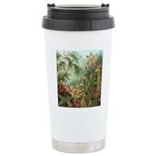 Nature Scene Art Travel Mug