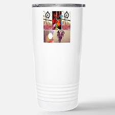Dream catcher Stainless Steel Travel Mug