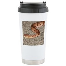 Copperhead Travel Mug
